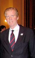 Stephen J. Chisholm