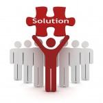 solutions website