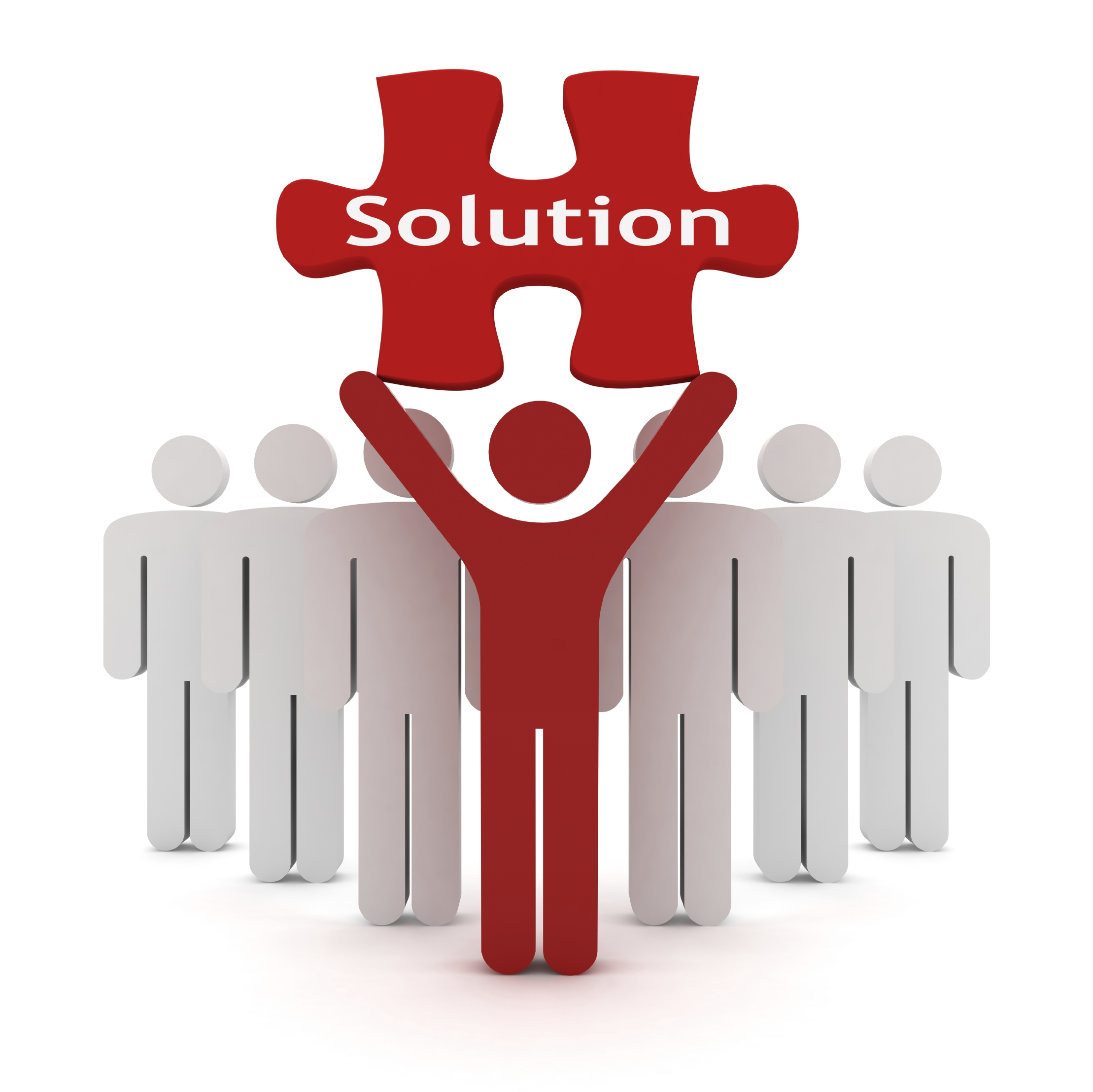 solutions website